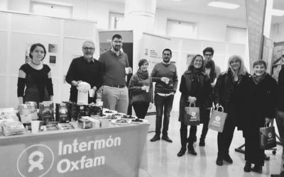 Miércoles: Día del Comercio Justo en la Universidad de Zaragoza
