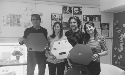 ¡APÚNTATE! Escape Room en el LAB_ES
