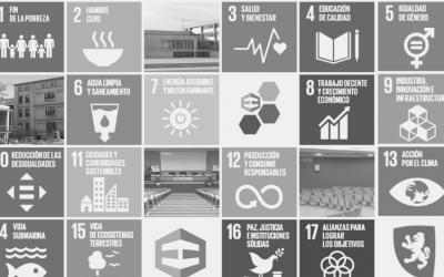 Jornada: Objetivos de Desarrollo Sostenible y Economía Social