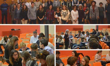 I Encuentro Economía Social – Secundaria