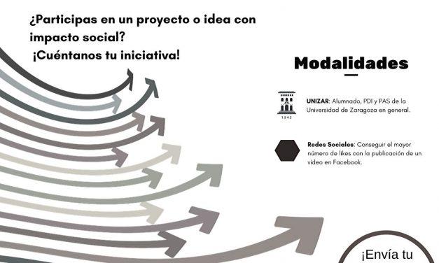 Premio a la Innovación Social Universitaria 2019