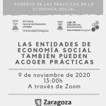 II Encuentro entre Entidades de Economía Social y Universa: Creando lazos de colaboración