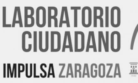 IMPULSA ZARAGOZA LABORATORIO CIUDADANO LAB_ES