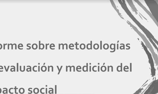 ZARAMIS: Academia de Medición del Impacto Social de Zaragoza