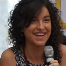 Patricia Tejero Toribio